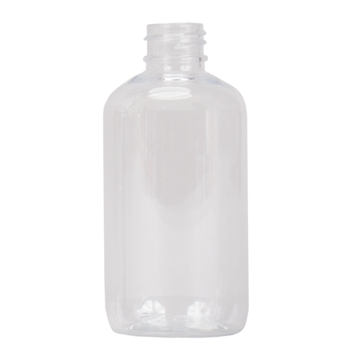 30z 100ml Clear Bottle