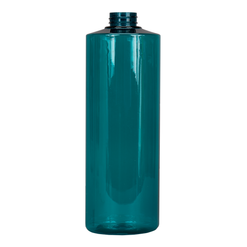 32oz 944ml Teal Bottle