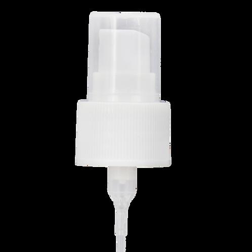 3.38oz 100ml White Spray
