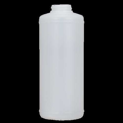 32oz 944ml White Bottle