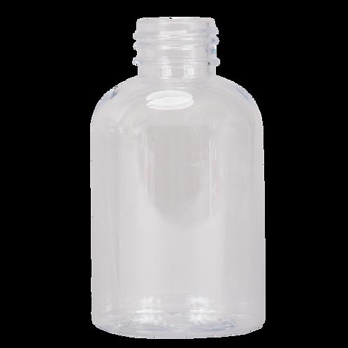3.38oz 100ml Clear Spray Bottle