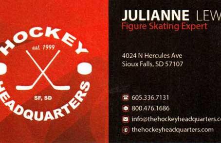 Figure Skating Expert