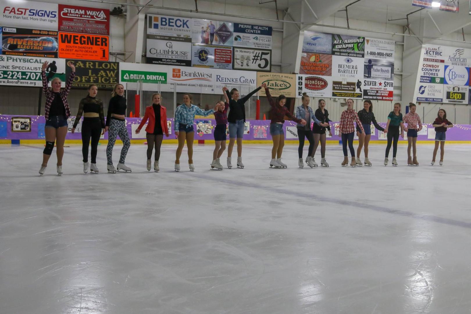 Ice Extravaganza