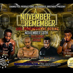 November 12th, get your tickets now! #id