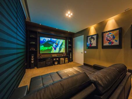 4 ideias para criar ambientes de descompressão em casa