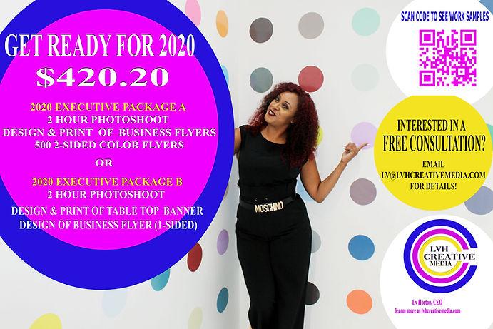 LvH Creative Media 420.20 special