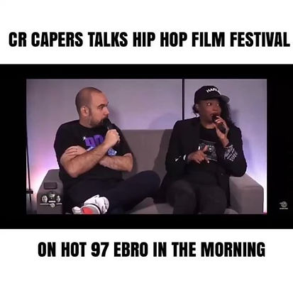 _hiphopfilmfestnyc takes place on 125th