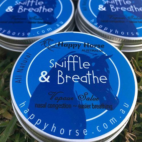 Sniffle & Breathe