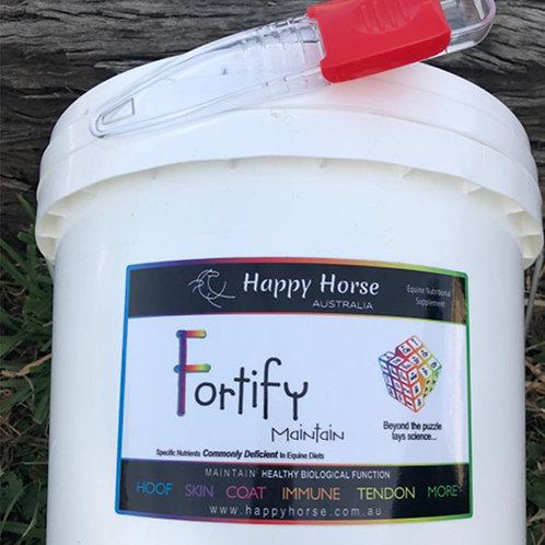 Fortify BULK Bucket