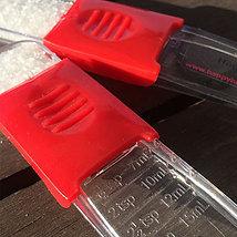 Adjustable Measuring Spoons