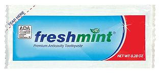 .28 oz ADA Approved Freshmint Premium An