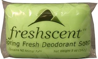 5oz Freshscent Spring Fresh Deodorant So