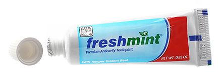 .85 oz ADA Approved Freshmint Premium An