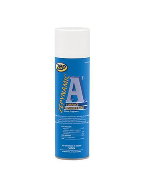ZEP Zepynamic A II Surface Disinfectant 16 fl. oz. 12 pieces per case