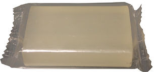 3 oz. Freshscent Clear Soap (clear wrapp