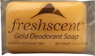 5oz Freshscent Gold Deodorant Soap.jpg