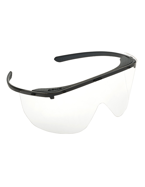 Bollé Safety Ninka Protective Eye Shield PET Lens Anti-scratch/Anti-fog