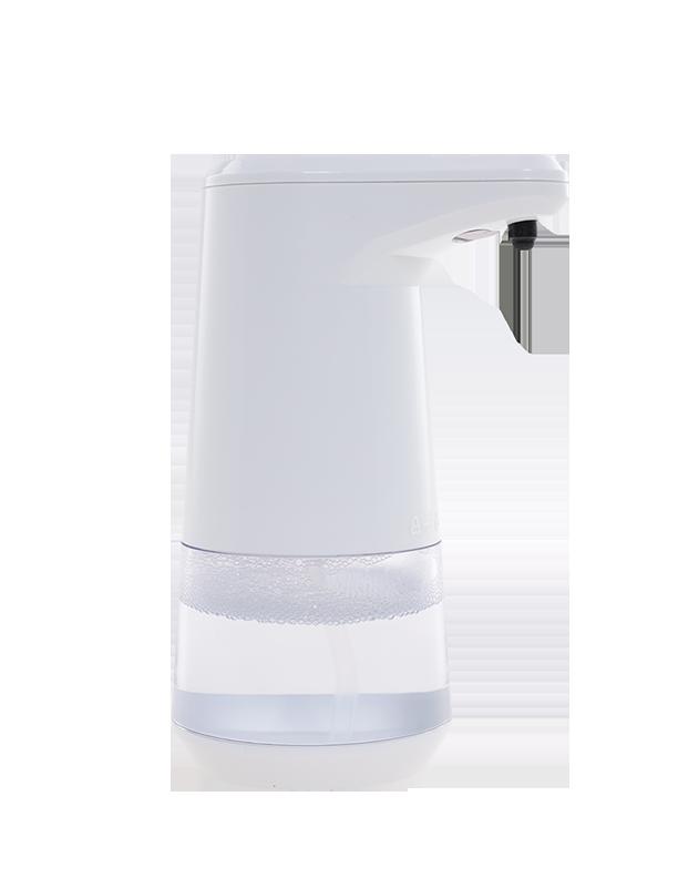 "Clean Freak Table Top Automatic Hand Sanitizer Dispenser 3.3"" x 5"" x 7.5"""