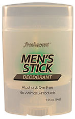 2.25 oz. Freshscent Men's Stick Deodoran