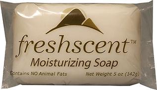 5oz Freshscent Moisturizing Soap (Vegeta