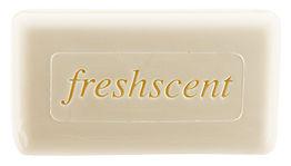 3oz Freshscent Unwrapped Deodorant Soap