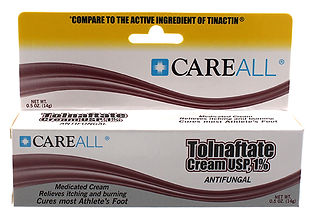 0.5 oz. CareALL Antifungal Tolnaftate Cr