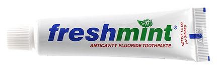 1.5 oz. Freshmint Fluoride Toothpaste (n