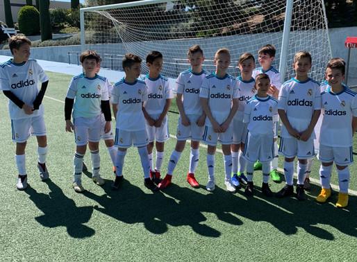 Golden Goal Soccer Academy Summer 2019 Camps