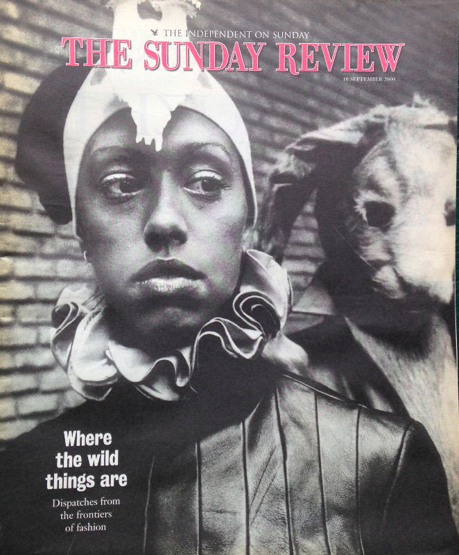 Cover credit: Gerard Uferas