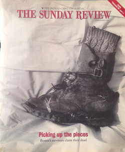 Cover credit: Paul Lowe