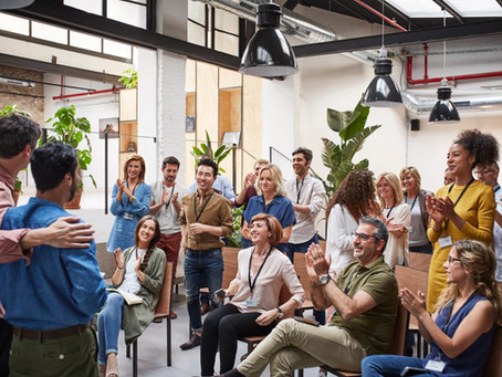 The Top 15 Ways to Engage Your Workforce