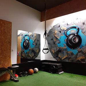 Maiagym - Fitness Club (Ginásio)