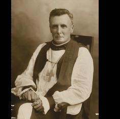 Nelson Wellesley Fogarty