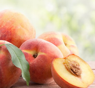 Colheita de pêssego - algumas dicas e cuidados na hora de colher o fruto!