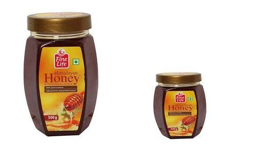 Fine Life Himalayan Honey (500g + 120g)