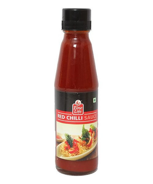 Fine Life Red Chili Sauce 650g