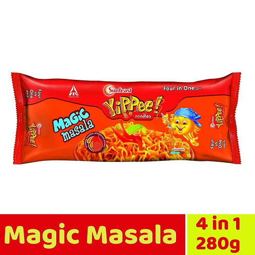 Yippee Magic Masala Noodles 280g
