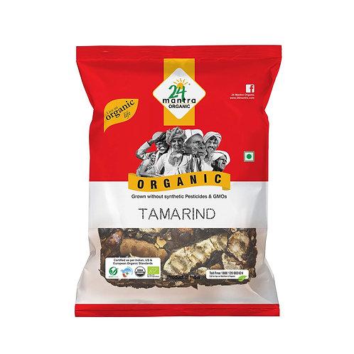 24 Mantra Organic Tamarind 500g