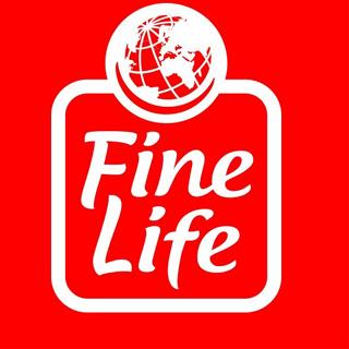 Fine Life Green Chili Sauce 650g