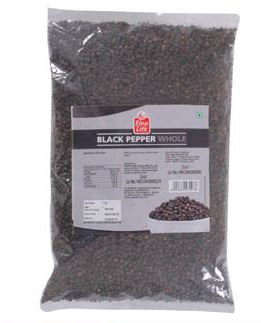 Fine Life Black Pepper 50g