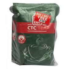 Fine Life CTC Tea  500g (1+1 Free)