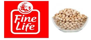 Fine Life Kabuli Chana 1kg
