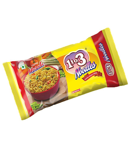 1to3 Chatpata Masala Noodles 260g
