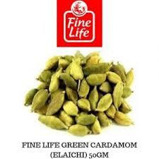 Fine Life Green Cardamom 50g