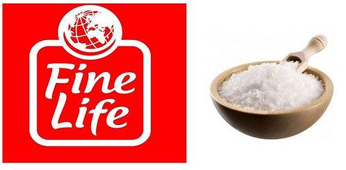 Fine Life Crystal Salt 1kg