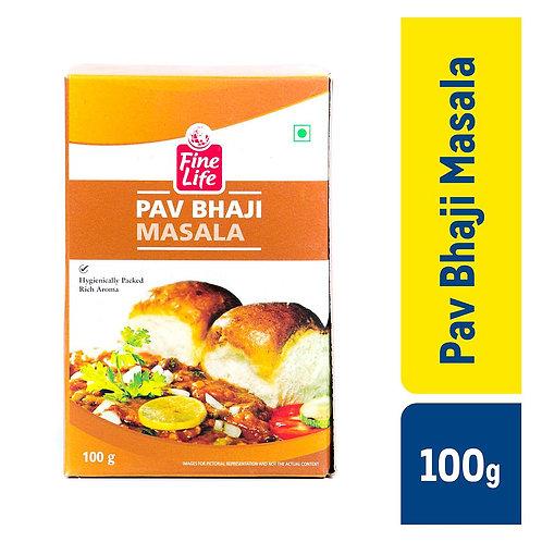 Fine Life Pav Bhaji Masala 100g