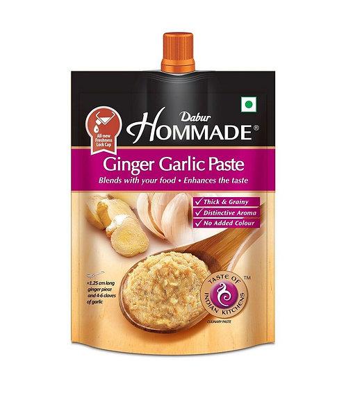 Dabur Ginger Garlic Paste 100g