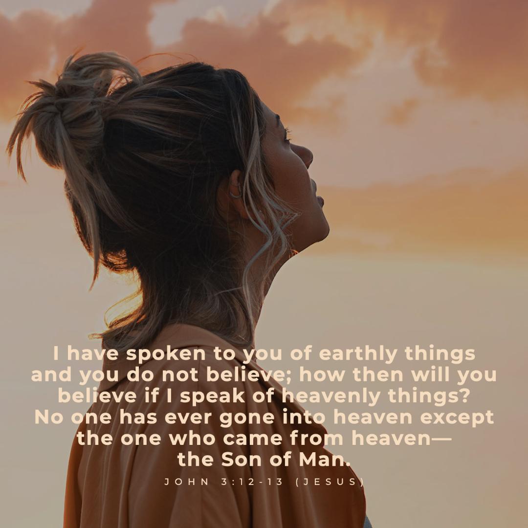 Heavenly Verses 18