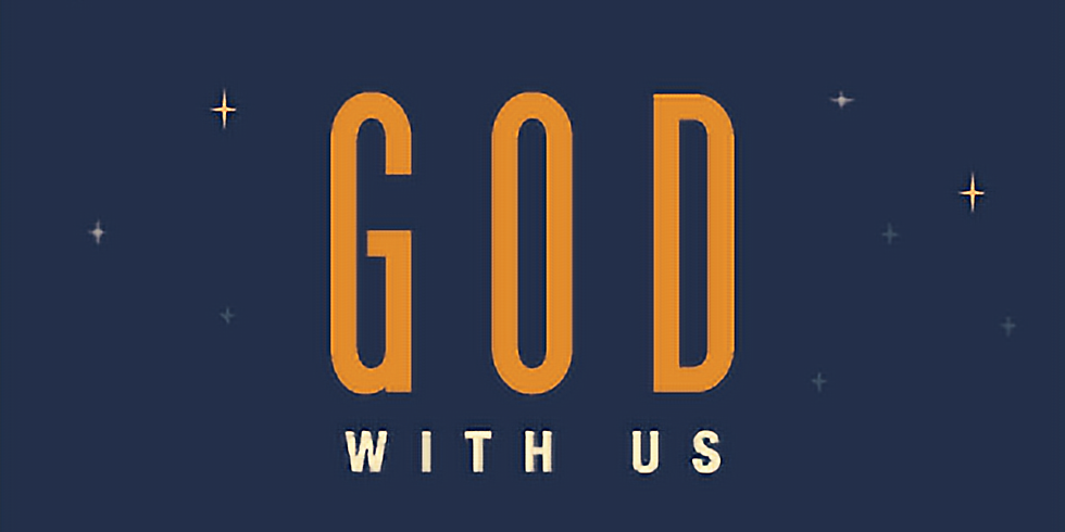 Candlelight Service | God With Us