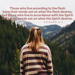 Spirit Verses 13